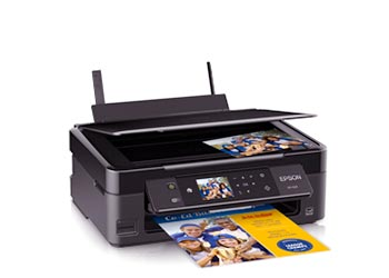epson xp-424 software