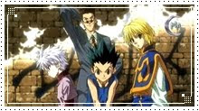 Hunter x Hunter (Remake)Episódio: 63