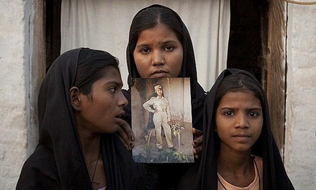 """Ιδού οι """"ανθρωπιστές - αντιρατσιστές"""". Χριστιανή θα εκτελεστεί επειδή ζήτησε νερό από μουσουλμάνα !"""