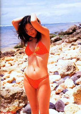 bibi20 Foto Hot Model Hongkong Bibi Leung