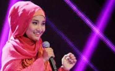 Hijab Fashion Casual 2