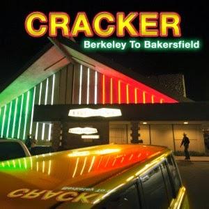 CRACKER - Berkeley to Bakersfield - LOS MEJORES DISCOS DEL 2014