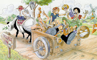 download hình nền One Piece