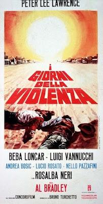 I giorni della violenza 1967