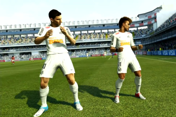 Preliminary PES 2013 Teams & Stadiums Lists Revealed