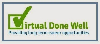 Davao BPO Jobs: WANTED Experienced Virtual Assistant for Virtual Done Well
