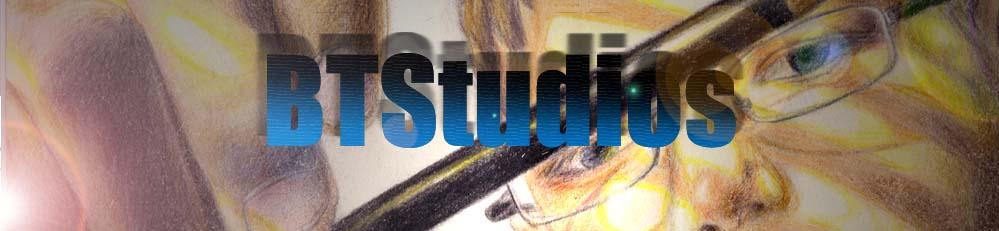 Brendan's Art Studio