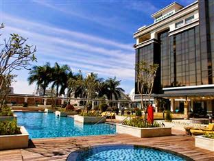 Hotel Bintang 5 di Bandung - Prama Grand Preanger Hotel