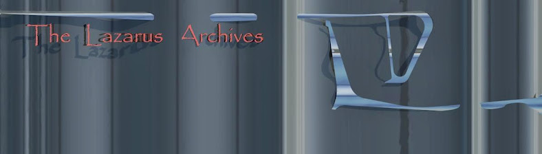 The Lazarus Archives
