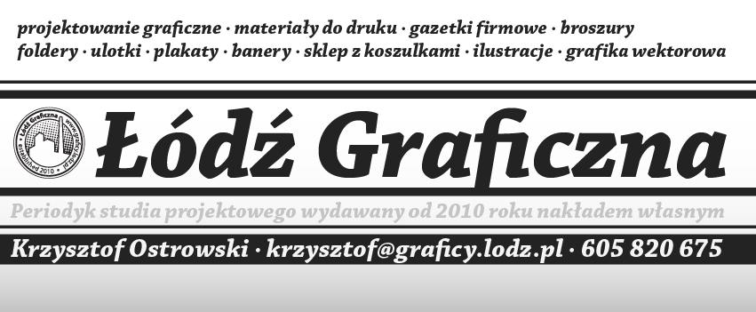 Łódź Graficzna