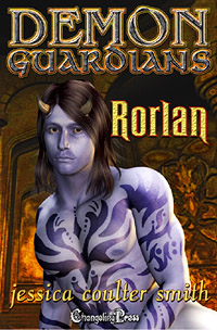Rorlan by Jessica Coulter Smith