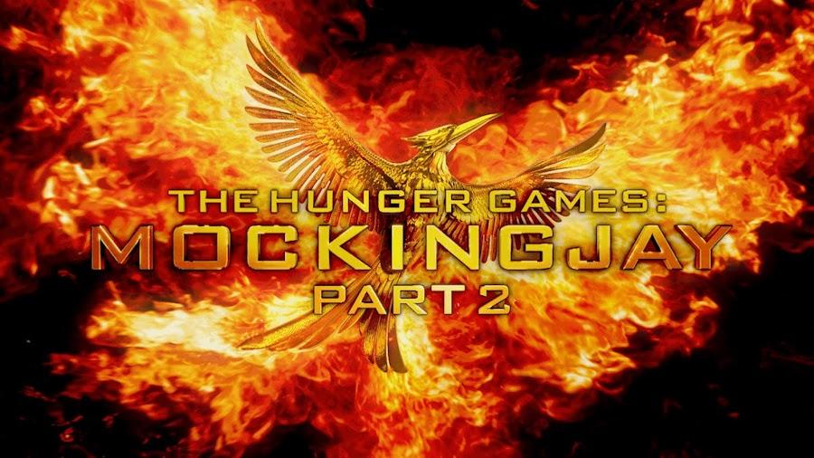 ตัวอย่างใหม่-The Hunger Games  Mockingjay - Part 2 (เกมล่าเกม:ม็อกกิ้งเจย์ พาร์ท 2) ซับไทย banner