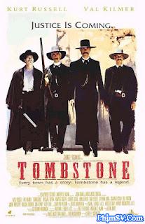 Thị Trấn Tombstone - Tombstone