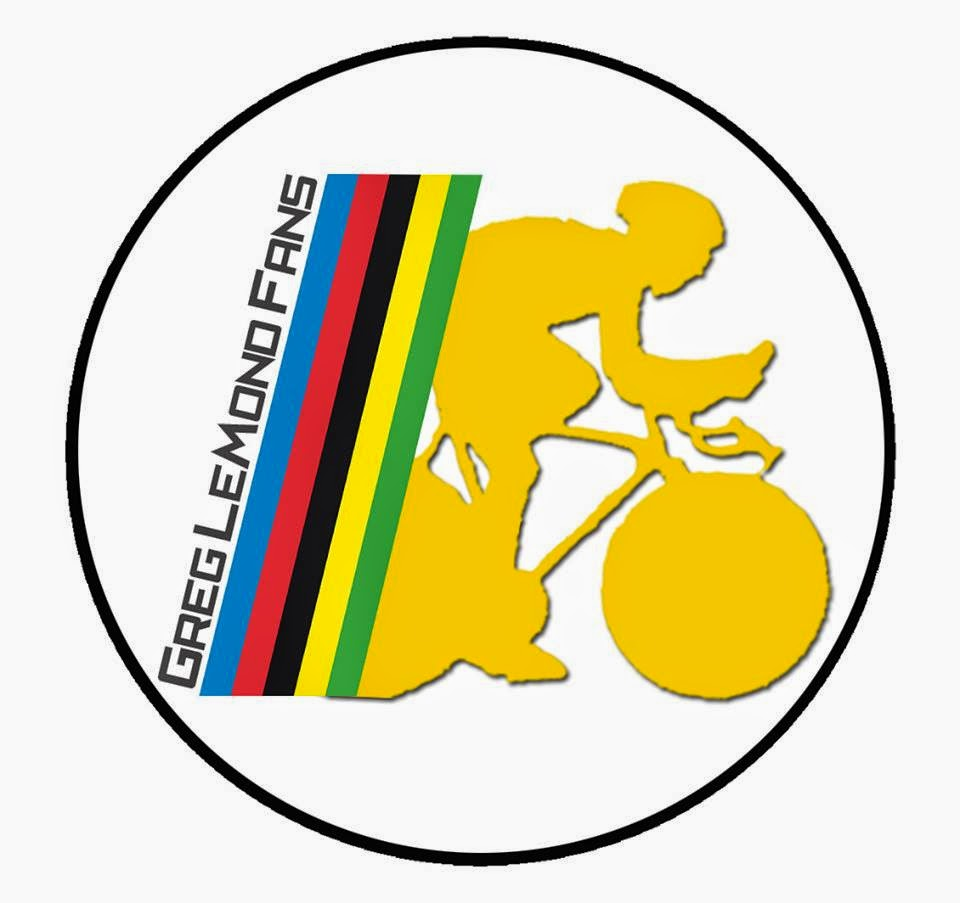 Visit our new Greg LeMond Fans blog