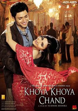 Khoya Khoya Chand (2007) DVD Rip