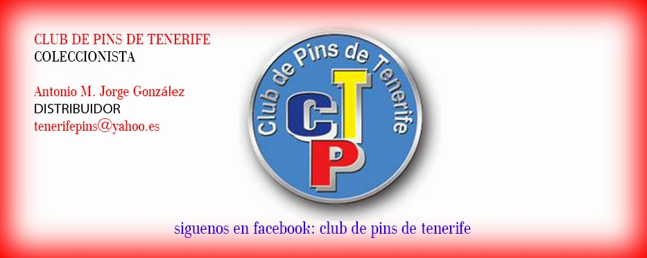 Club de Pins de Tenerife