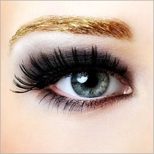 Fashions Cart: Makeup Tips for Beautiful Eyes