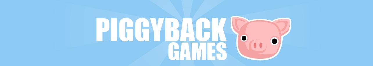 Piggyback Games