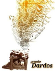 Octubre - 2012: Insignia premio Dardos