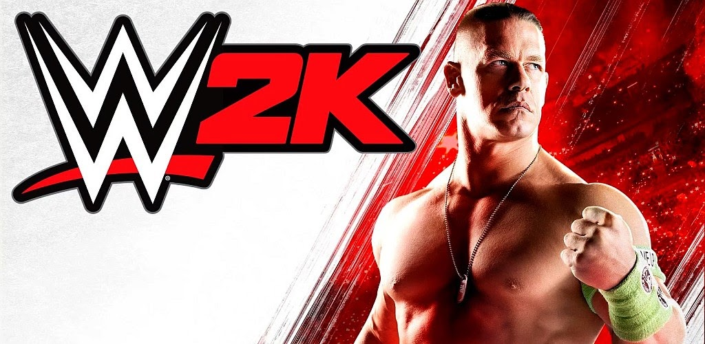 WWE 2K Gratis