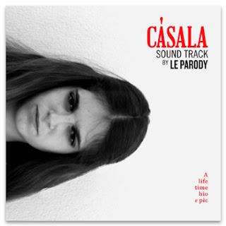 Le Parody CÁSALA (sound track)