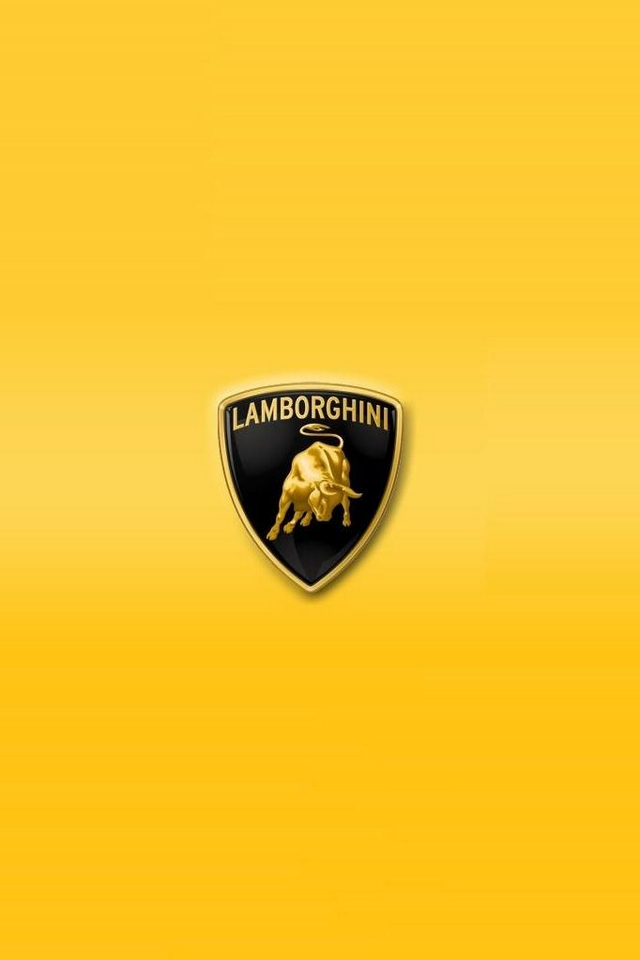 lamborghini logo - Download iPhone,iPod Touch,Android Wallpapers ...: aziphone4wallpapers.blogspot.com/2012/02/lamborghini-logo.html