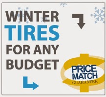 Winter Tires for sale at Davis GMC Buick