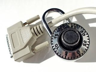 secure printers