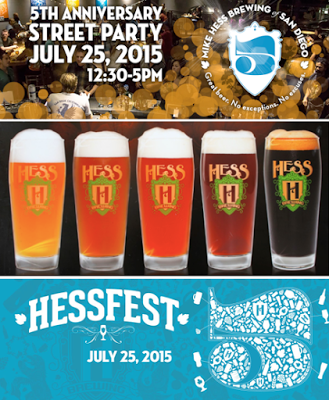 Save on passes and enter to win tickets to HessFest