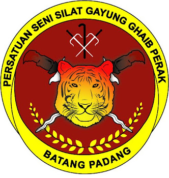 CAWANGAN PERAK SELATAN