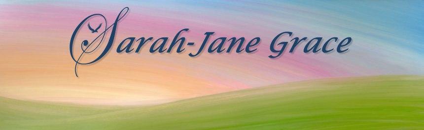 Sarah-Jane Grace