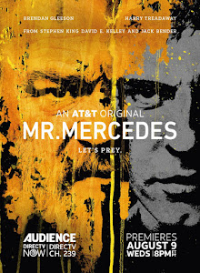Mr. Mercedes Poster