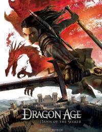 Dragon Age: Dawn of the Seeker   Bmovies