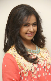 Actress Avika Gor Latest Picture Gallery at Lakshmi Raave Maa Intiki Trailor Launch 78