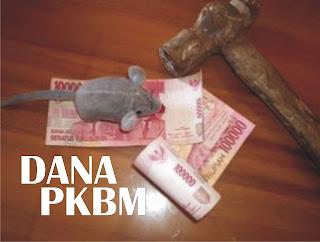 Diduga Korupsi Dana KF, Oknum Staf Dikpora Kabupaten Bima Jadi Tersangka