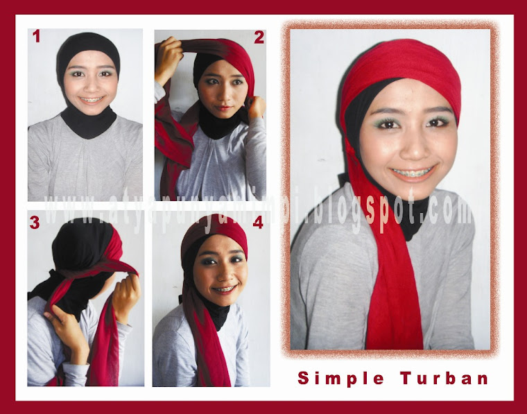 Simple Turban 1