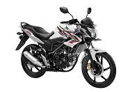Daftar Harga Motor Honda September 2013