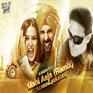 Aaja-Mahi-Aaja-Singh-Is-Bliing-Dj-Nikhil-Kolkata-Remix-download-latest-dj-remix-indiandjremix