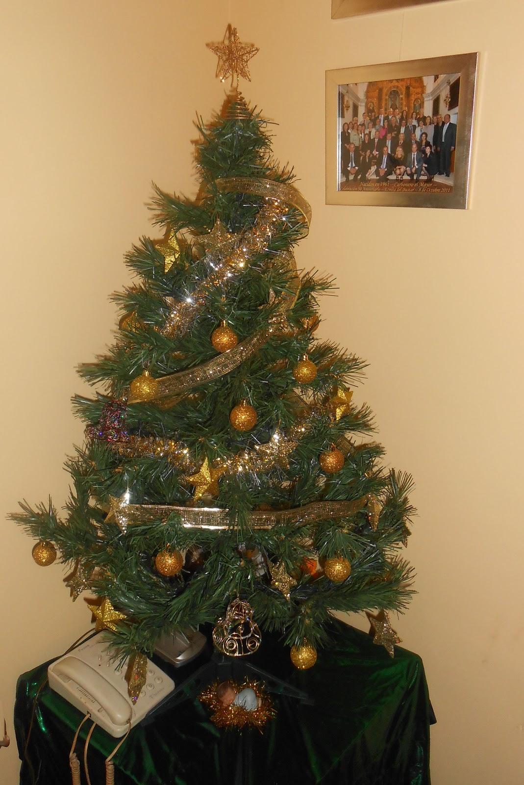 A tuttiplan vamos a poner el rbol de navidad - Como poner el arbol de navidad ...
