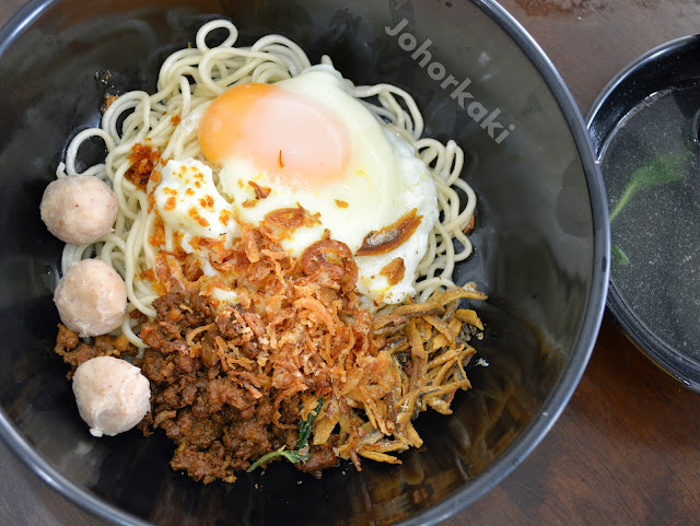 Kin-Kin-Chilli-Pan-Mee-Singapore-建记辣椒板面