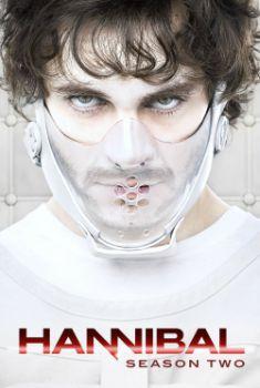 Hannibal 2ª Temporada Torrent - WEB-DL 720p Dual Áudio