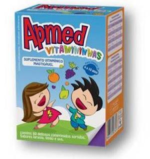 apmed vitamininhas