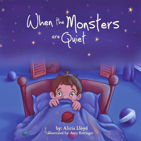 When the Monsters Are Quiet