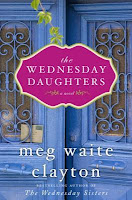 The Wednesday Daughters Meg Waite Clayton cover