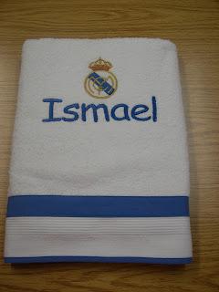 toalla de ducha