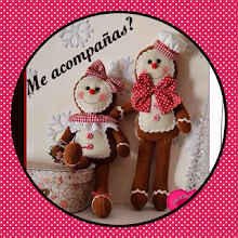 Nuevo SAL del blog Parches de Amor