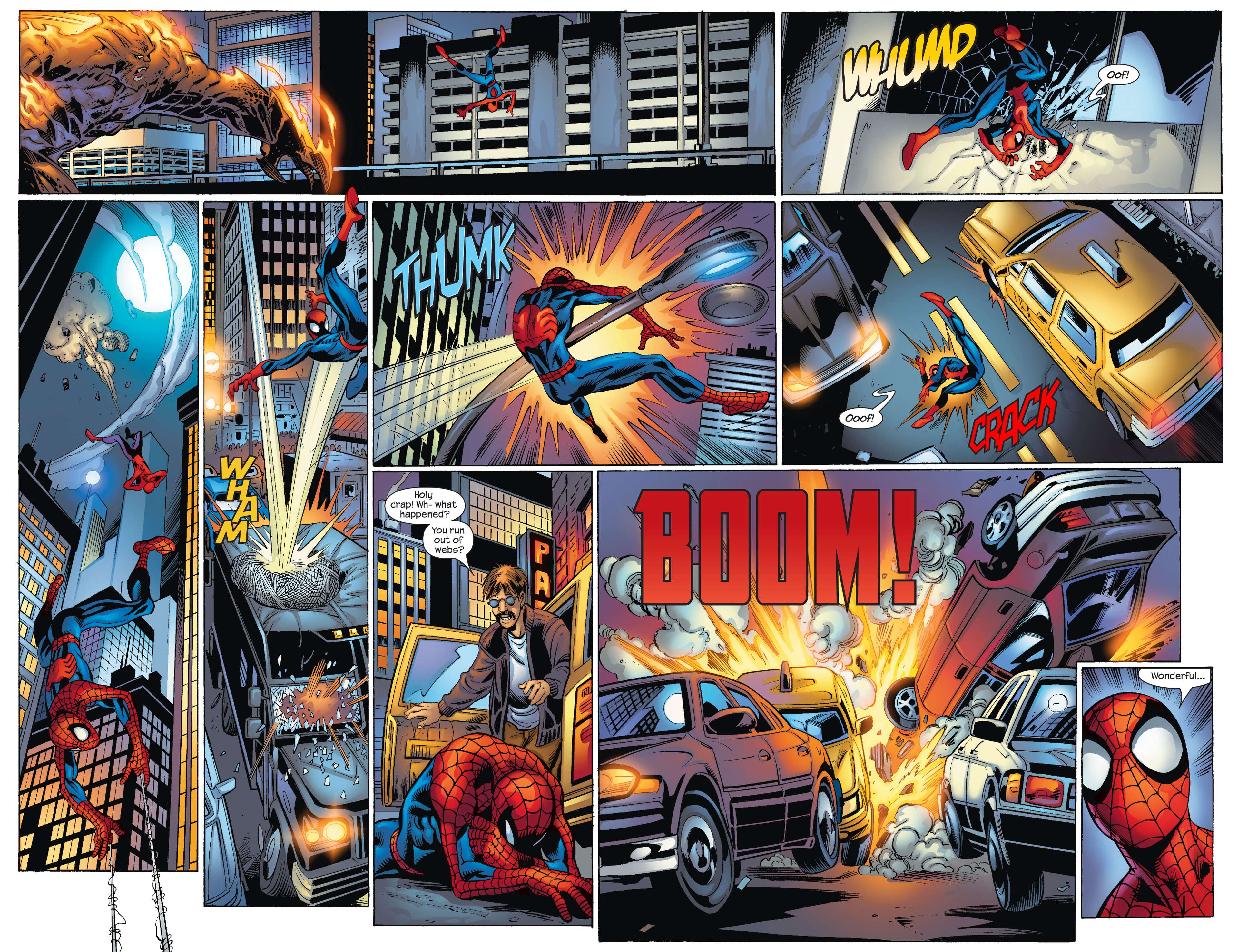 Ultimate Spider-Man (2000) Issue #76 #80 - English 7
