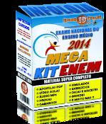 Kit Enem 2014 - Clique na Imagem abaixo para mais detalhes.