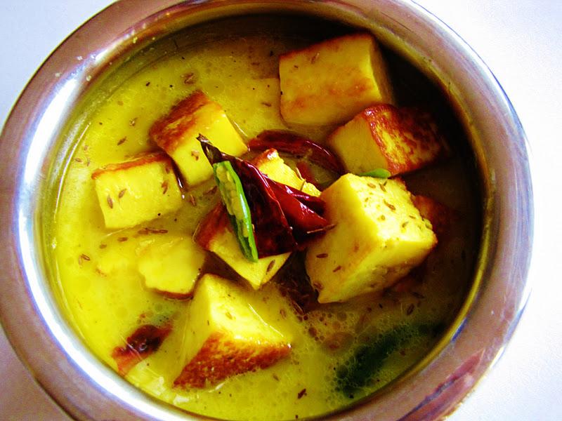 Chhurpi Soup
