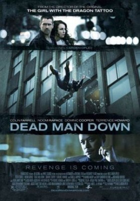 sinopsis film dead man down